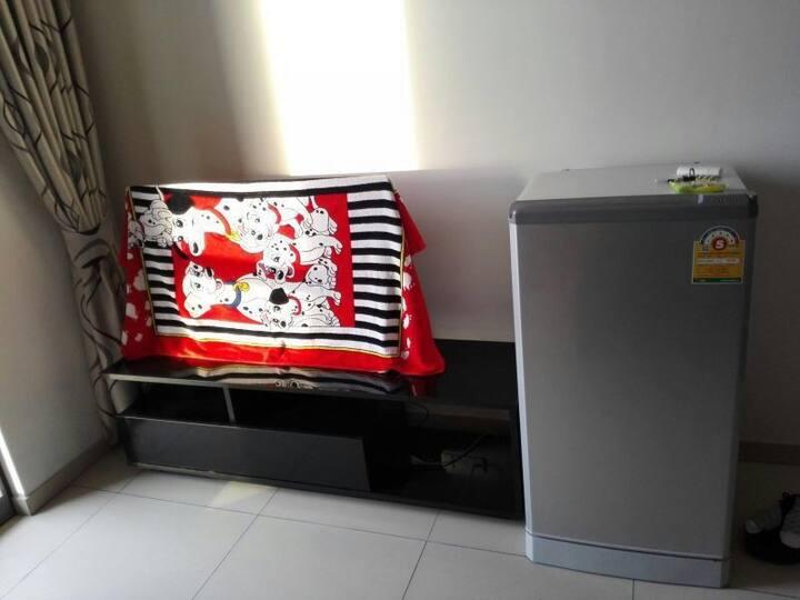 芭提雅Unixx South Pattaya高级公寓