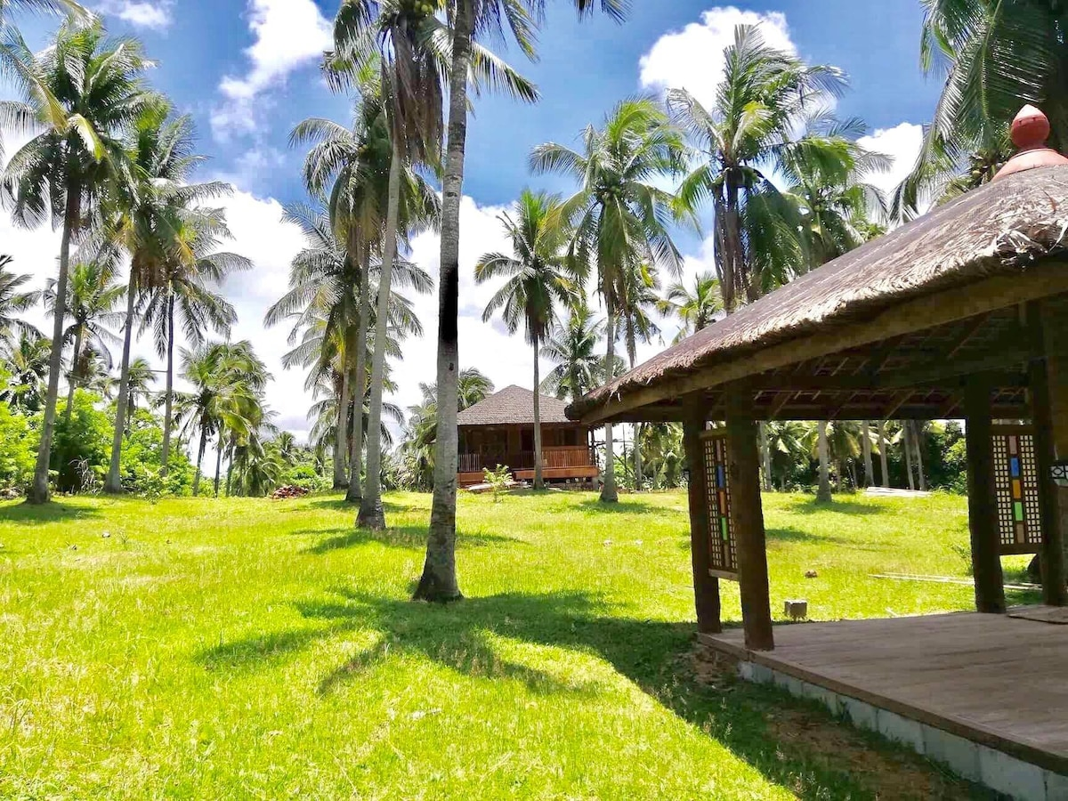 Bahay Trinidad Airbnb in Batangas