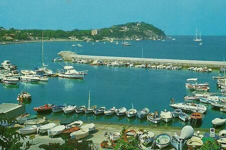 SOLANA Appartamento vista mare Cavo Isola d'Elba