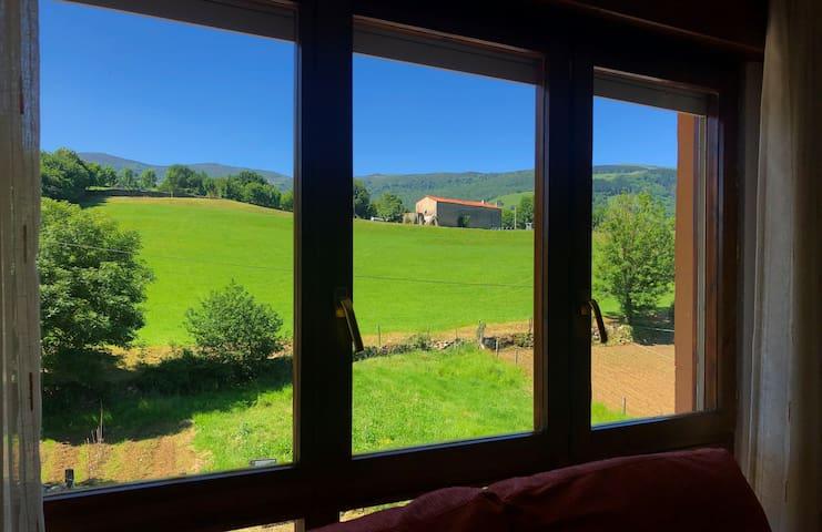 Apartamento Cantabria Infinita