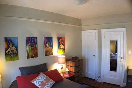 Private Fully Furnish Room - Queens