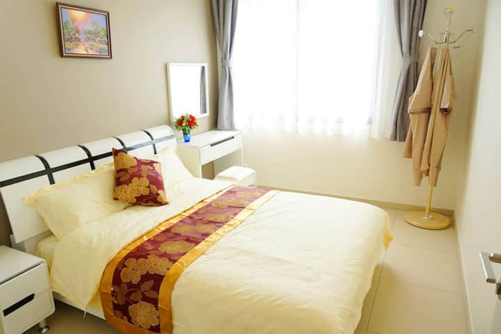 海景酒店式公寓