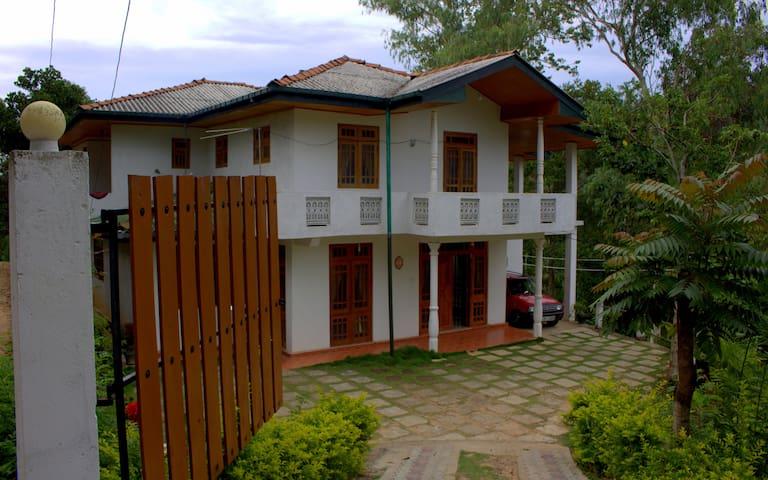 Silumini Holiday Home, Diyatalawa