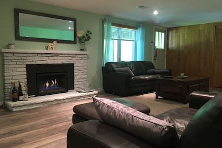 Country Garden Guest Suite - Brant County
