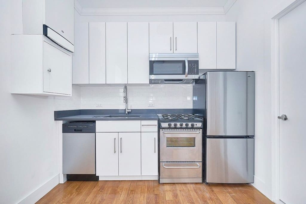 Quaint Nyc One Bedroom Apartments For Rent In New York New York United States