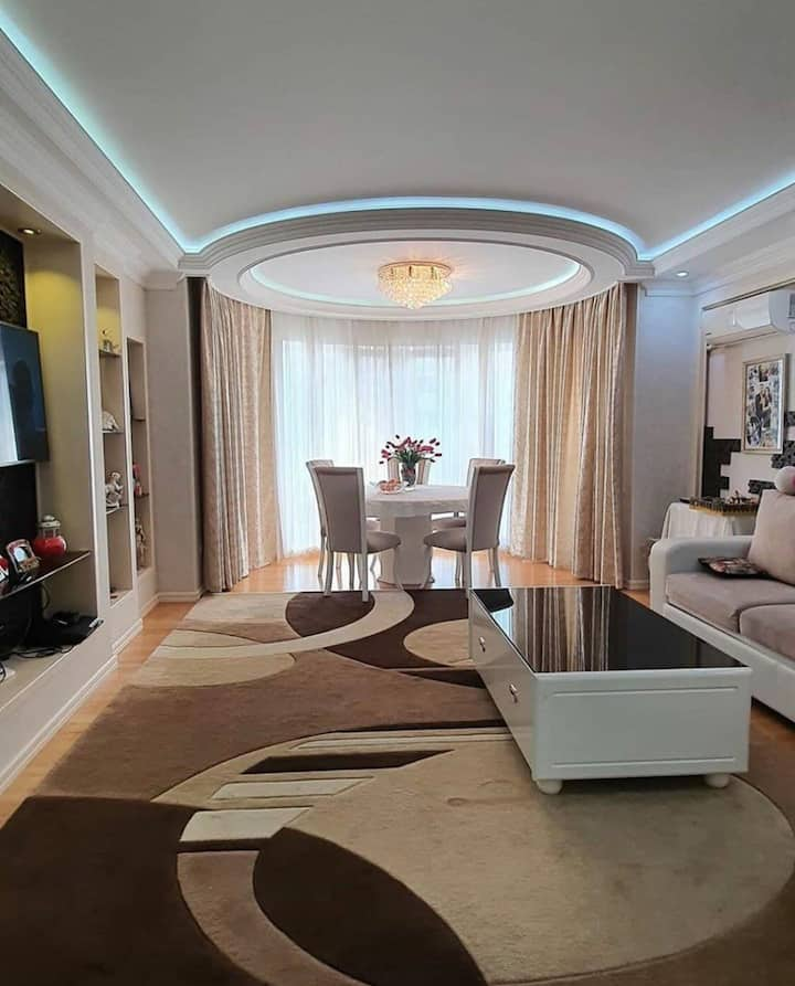 Baki centre apartment