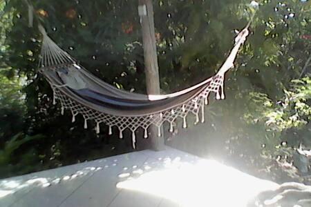Maison Balicou - Capernaum - Přírodní / eko chata
