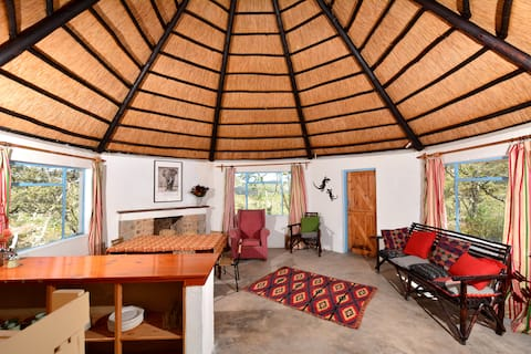 Self catering budget cottage in Nyanga, Zimbabwe