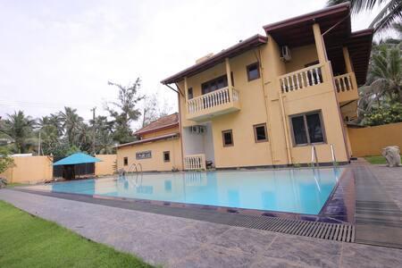 Villa Vanezia - Boossa