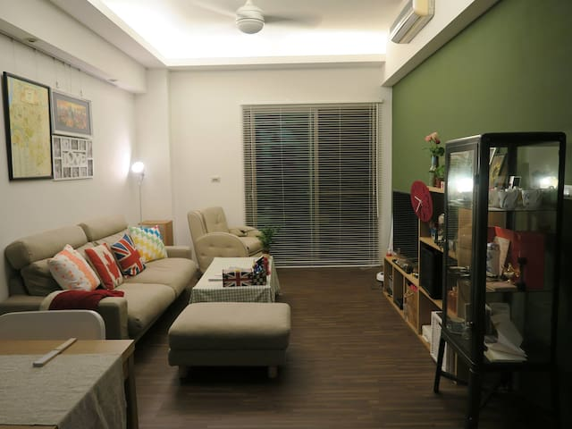 AS HOUSE(superior function of living,near airport) - Luzhu District - Wohnung