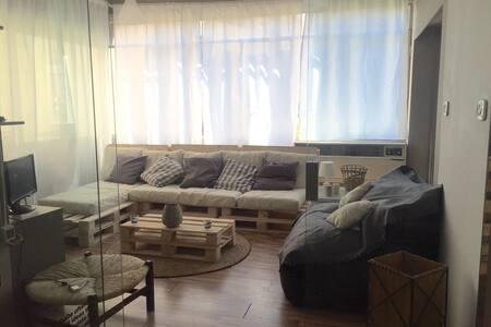 cozy room in apartment in heliopolis - Al Golf
