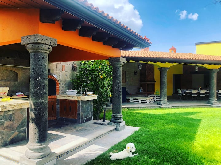 Casa El Tigre