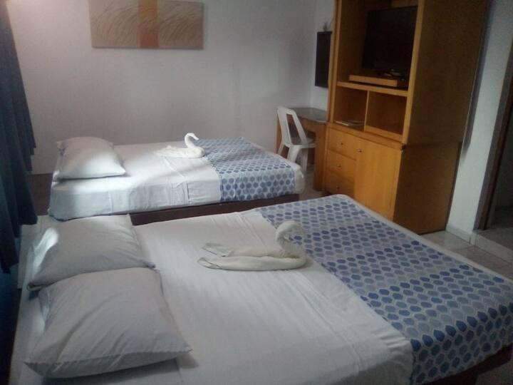 Hotel Arrecife Veracruz