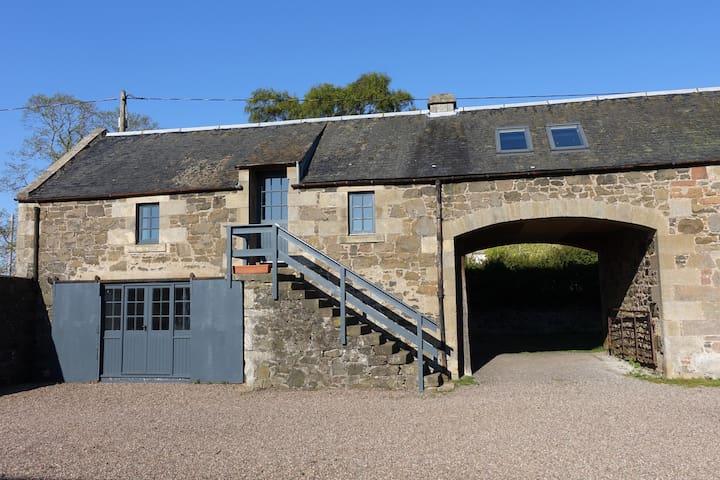 The Old Farm Office