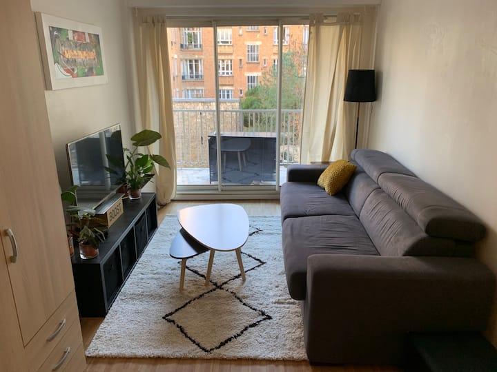 Lovely apartment in Paris - Trocadéro