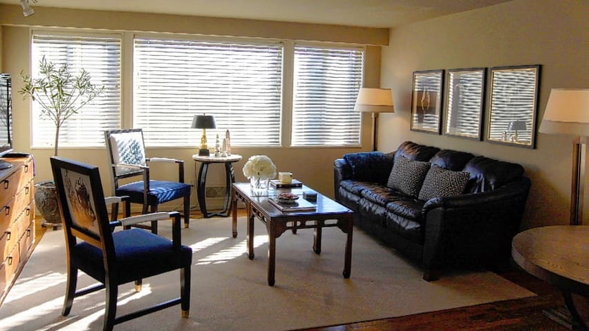 Plaza/Westport - Kansas City - Appartement