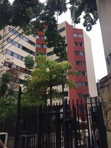 APARTAMENTO COBERTURA DUPLEX MORUMBI - São Paulo - Apartment