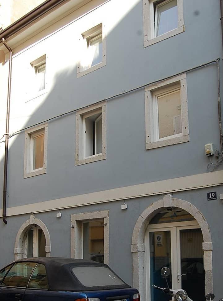Appartamenti CORRIDONI 1