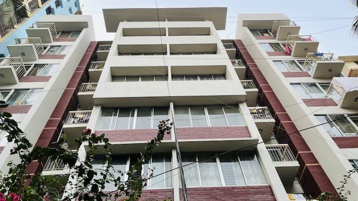 New apartment Bypass Rajshahi