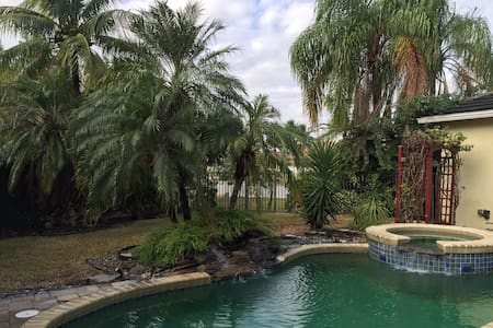 Perfect Private Quiet Guesthouse! - Weston