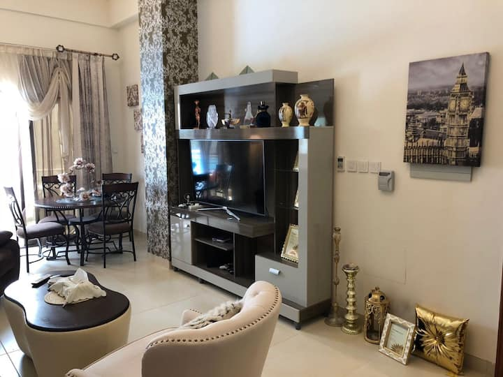 Luxury furnished apartment in the center of Muscat