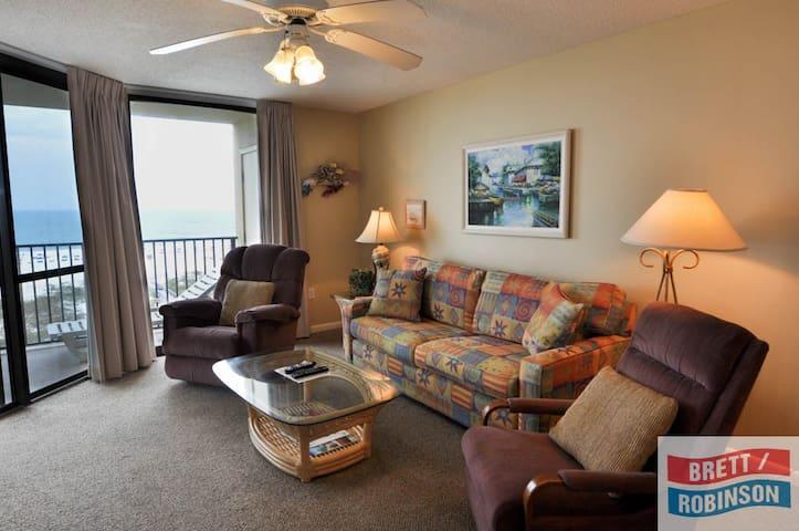 Phoenix VII Unit 7610 - Orange Beach - Condomínio