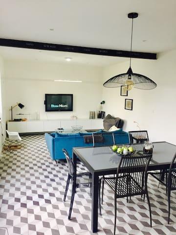 Maison parfaitement située ! - Perros-Guirec - House