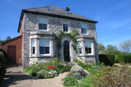 Charming Victorian B&B near Swanage - Langton Matravers - Bed & Breakfast