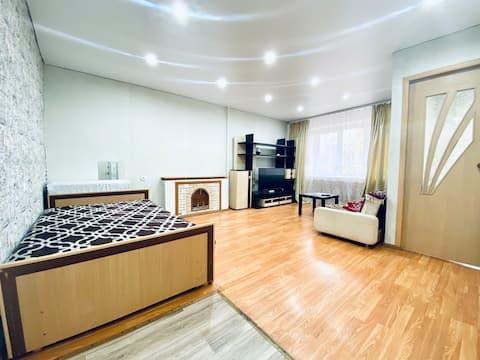 1 одна комнатная квартира посуточно