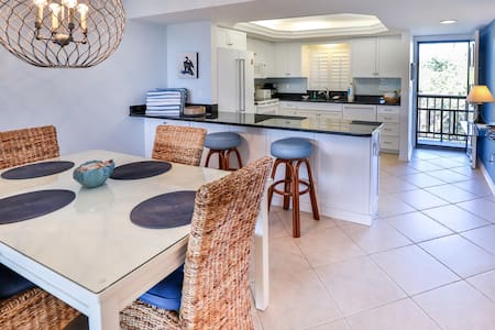 SANDPIPER BEACH 505- $150 OFF FROM NOW-OCT. 3RD WHEN YOU BOOK DIRECT! BOOK NOW!