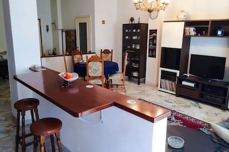 2 br Apartment near center of town - San Salvatore Monferrato