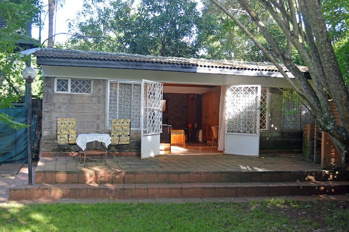 Serene, Safe & Peaceful Guest House