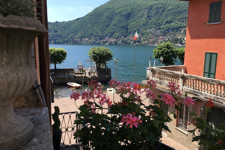 Bed & Breakfast Dèco Fronte Lago - Torno - Bed & Breakfast