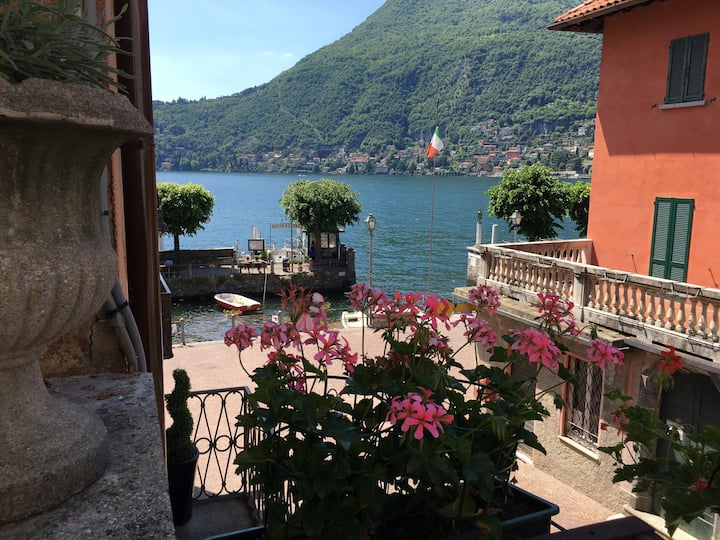 Bed & Breakfast Dèco Fronte Lago