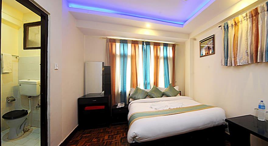 Hotel Gallery Nepal Thamel