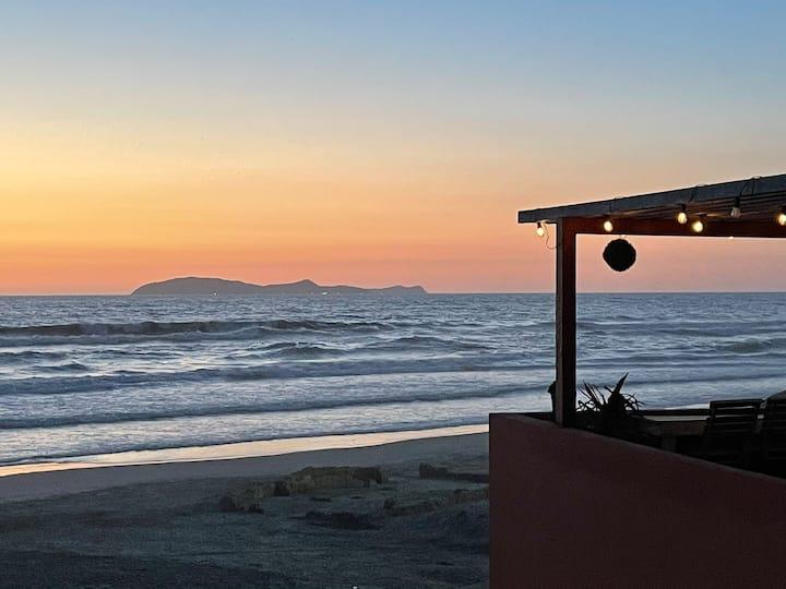Rosarito Casa de Playa