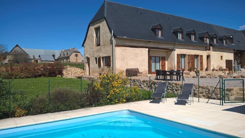 Gite Pic Du Midi - Cieutat - Hus