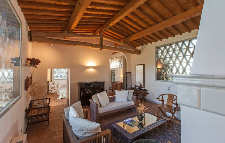 The perfect retreat in Chianti - San Casciano in Val di Pesa - Wohnung
