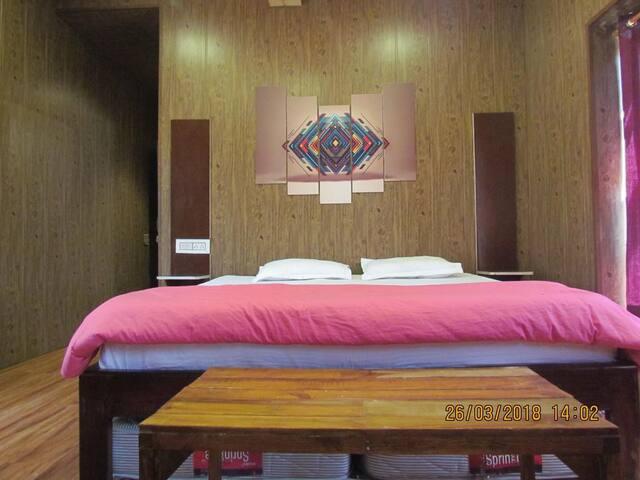 Aquilla Private Room GF