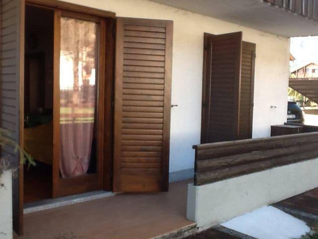 Appartamento Pinzolo - Giustino - Appartement