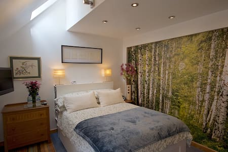 Milton Keynes Centre - Bed & Breakfast