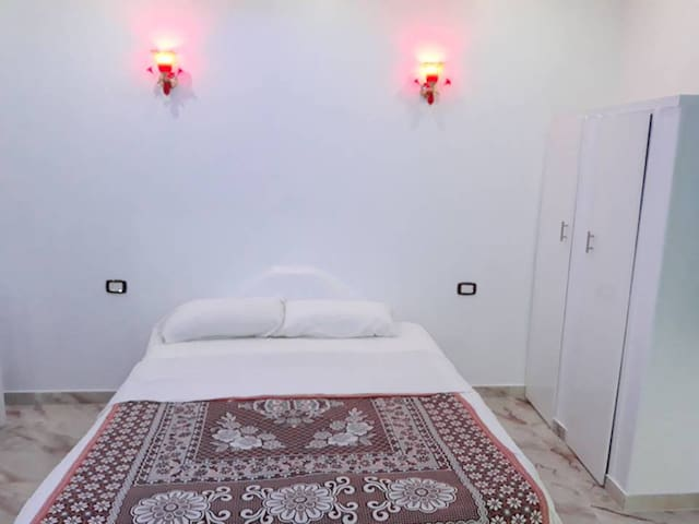 Luxor guest house - Double Room