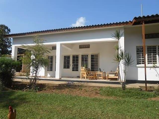 Kigali House