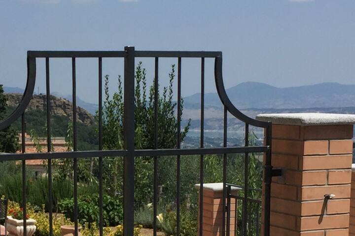 Casa Miraglia