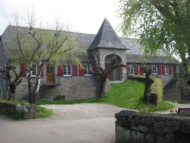 La Grange du Barry