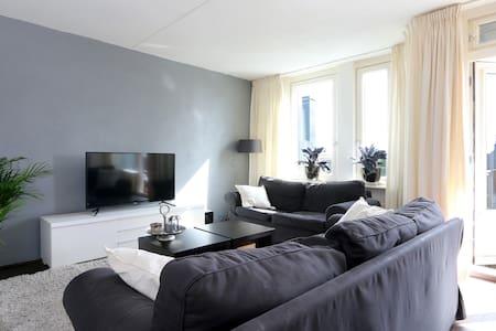 Modern, luxe appartement midden in het centrum - 蒂尔堡(Tilburg) - 公寓