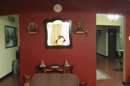 Hotel Chavenogue Costa Rica. - San Juan - Bed & Breakfast