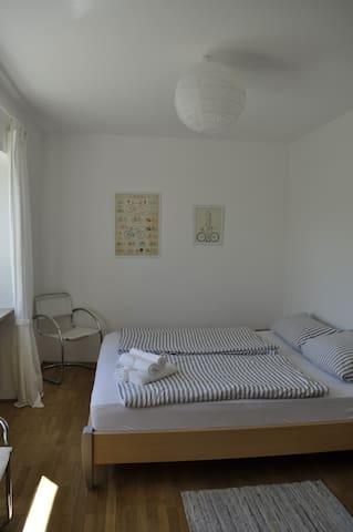 Schlafzimmer 1 2 Personen