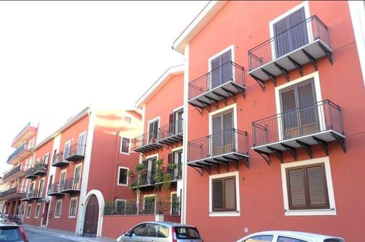 Casa bianca - Bagheria - Lägenhet