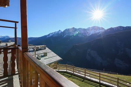 Alloggio Vacanza Baite 1011 - Cabin